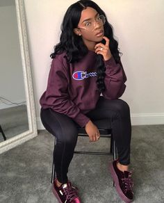 Mar 2019 - The ugly shoe trend is a fashion phenomenon that's grown so popular, we pretty much expect it every season. Chill Outfits, Dope Outfits, Swag Outfits, Casual Outfits, Fashion Outfits, Womens Fashion, Fashion Trends, Fashion 2015, Tween Fashion