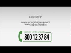 Spot di presentazione L'Ippogrifo®