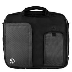 """BLACK Pindar Durable Water-Resistant Nylon Protective Carrying Case Messenger Shoulder Bag For The Sony DVP-FX96 9"""" Portable DVD Player by Van-Goddy. $27.95. Pindar! Carrying Messenger Shoulder Bag. Pindar was made stylish slim and convenient. Main compartment is approximately 11.5 x 10 x 1.5 inch with extra padding for maximum protection, main compartment is also suitable with 2 hidden doors that allow you to sneak in a charging cable and charge your device m..."""