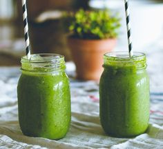 How to make them taste better than your local juice bar.