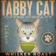 Tabby Cat Coffee Company
