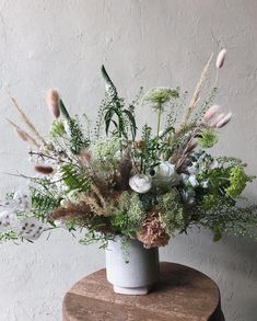 """B O T A N Y {floral studio} op Instagram: """"Our Everlasting Meadow Arrangement is back! Available to order online from our Seasonal Flowers Collection. A mix of dried and fresh…"""" Seasonal Flowers, Botany, Veronica, Wild Flowers, Seasons, Fresh, Studio, Floral, Plants"""