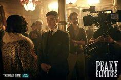 Love Peaky Blinders!