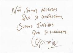 - Carpinejar