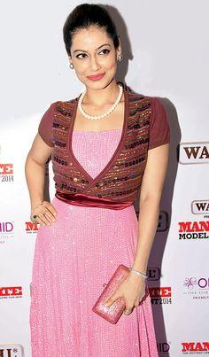Payal Rohatgi at the 'Mandate Model Hunt 2014'. #Bollywood #Fashion #Style #Beauty