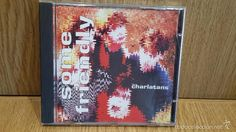 THE CHARLATANS. SOME FRIENDLY. CD / SITUATION TWO. 11 TEMAS / LUJO.