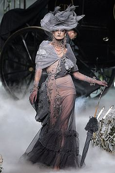 Christian Dior Couture AW 05