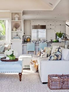 decorology: Open Concept Love