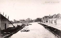 Buikslotermeerdijk 1923, Amsterdam Noord