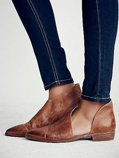 Royale Flat #freepeople