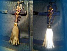 Tassel Necklace, Tassels, Reflection, Jewelry, Jewlery, Jewerly, Schmuck, Jewels, Tassel