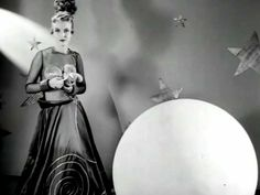 """Retro Future Fashion: Designers in 1939 Predict Today """"Coins, keys, and candy for cuties."""""""