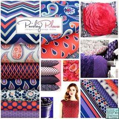 Paisley Please from Hawthorne Fabrics