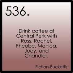 Fictional Bucketlist. Seriously, this would be my one and only thing...well, except spending Christmas at Hogwarts.
