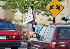 Milford considers outlawing panhandling | #nhregister | #panhandling #laws #ordinances #localgov #milford #cities #connecticut #municipalities