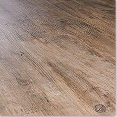 Vesdura Vinyl Planks - 9.5mm HDF Click Lock - Matterhorn Collection