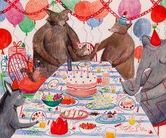 Imogen Rockley - Happy Birthday