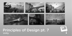 CtrlPaint - Principles of Design: Unity by matt kohr. For more videos, make sure… Elements And Principles, Elements Of Art, High School Art, Middle School Art, Classe D'art, Design Theory, Arts Ed, Art Classroom, Teaching Art