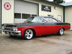 Picture of 1965 Chevrolet Impala, exterior