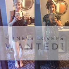 Fitness Lovers Wanted!! -- DROP YOUR EMAIL BELOW  or contact me via my bio @lindsayliveswell. Im looking for 10 SERIOUSLY motivated women who have a love for health & fitness and want to get PAID for inspiring & helping others get started on their own journey by using social media. MUST BE: motivated determined driven. Full training included. Full time income a VERY REAL possibility. Part time hours.  Youre already into health & fitness WHY NOT turn that passion into a business? CONTACT ME…