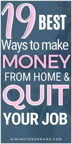 Earn Money From Home, Way To Make Money, Make Money Online, Amazon Work From Home, Work From Home Jobs, Money Spinner, Social Media Posting Schedule, Freelance Writing Jobs, Quitting Your Job