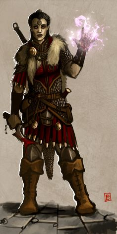 LadyRhian's too many pictures for any thread.... - Page 22 - Baldur's Gate Forums half-orc, caster, medium, bamf