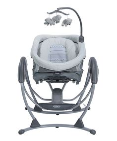 Love this Dream Glider Mason Swing von Graco on Baby Glider, Baby Bassinet, Baby Life Hacks, Baby Stuffed Animals, Baby Rocker, Baby Equipment, Baby Swings, Baby Supplies, Baby Boy Newborn