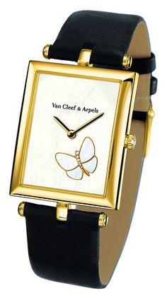 Van Cleef & Arpels Van Cleef And Arpels Jewelry, Van Cleef Arpels, John Hardy, Swarovski, Expensive Watches, Butterfly Jewelry, High Jewelry, Luxury Jewelry, Beautiful Watches