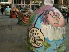 Sevilla Daily Photo: Concurso de Arte Urbano.