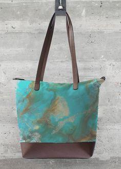 VIDA Tote Bag - Glam by VIDA ohYMW