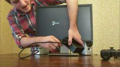 DIY Raspberry Pi Game Console