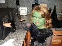 Halloween Lesson Plan for ESL Kids Teachers