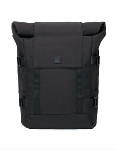 UCON ACROBATICS Bradley Backpack - Black (00330)