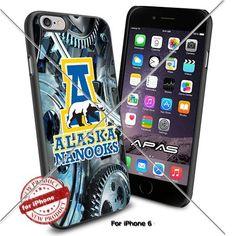Alaska Nanooks ,NCAA ,Cool iPhone 6/6s Smartphone Case Co... https://www.amazon.com/dp/B01LHU3W06/ref=cm_sw_r_pi_dp_x_5xM0xbZKB0N1X