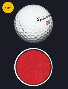 2015 Hot List: Golf Balls | Golf Digest TAYLORMADE AEROBURNER PRO  PRICE: $27 DOZEN   The mantle reacts with the core to generate speed and with the soft cover for higher wedge spin. PERFORMANCE: ★★★★½  INNOVATION: ★★★★½  FEEL: ★★★★★  DEMAND: ★★½