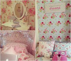 Quer um quarto de princesa? Dicas essenciais para se ter um!