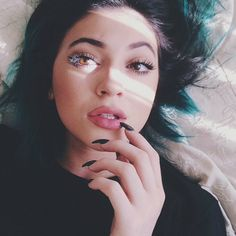 Kylie Jenner's Sibling Rivalry with Kendall – Kylie Jenner Instagram | OK! Magazine