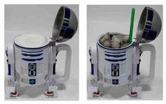 Disney Star Wars R2-D2 Plastic Drink Stein Mug - Disney Parks Exclusive & Limited Availability - R2D2 by Disney, http://www.amazon.com/dp/B007Q3CMY6/ref=cm_sw_r_pi_dp_gsAiqb17R3XEJ