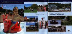 https://flic.kr/p/JB79pT | VisitRonneby.se 2015 Officiell turistguide; Blekinge, Sweden