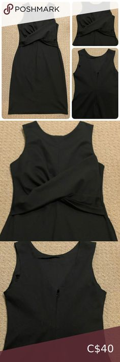 RW&CO little black dress Good condition. RW&CO. Athletic Tank Tops, Buy And Sell, Product Description, Best Deals, Closet, Stuff To Buy, Beauty, Things To Sell, Black