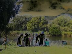 baptism Mountains, Nature, Painting, Travel, Art, Art Background, Naturaleza, Viajes, Painting Art