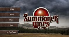 Summoner Wars v0.3.9 (Unlock all)