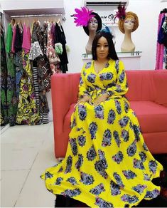 Femmes africaines Vêe Vente Directe Polyester 2017 Automne Sexy Hanche Robe Femmes Vê African Fashion Designers, Latest African Fashion Dresses, African Men Fashion, Africa Fashion, African Wear, African Women, African Dress, African Outfits, African Clothes