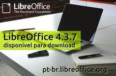 Na Cara e Coragem produções: Obi Wan qNoob: LibreOffice 4.3.7
