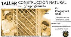 Jorge Belanko en Chile