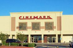 Cinemark Movie Theatre