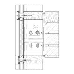 Pfosten-Riegel System | STABALUX H