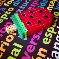 Popsicle hama beads by aleggsp