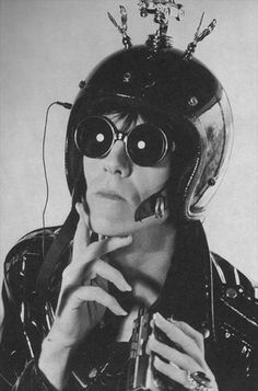 Lux Interior, former frontman of The Cramps