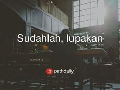 Hasil RISET kumpulan quote terbaik mulai dari kata kata bijak cinta yang singkat, lucu, islami, bahasa inggris, motivasi hidup sampai arti dari persahabatan Ispirational Quotes, Rude Quotes, Quotes Lucu, Quotes Galau, Daily Quotes, Qoutes, Islamic Inspirational Quotes, Islamic Quotes, Definition Quotes